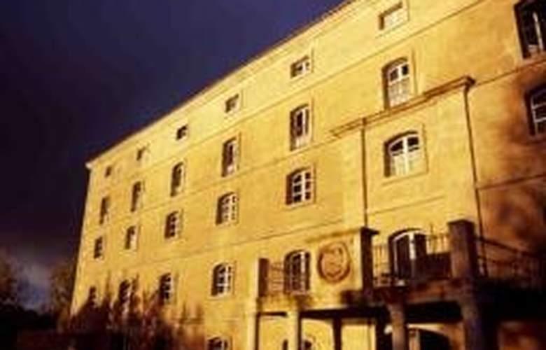 Hacienda Zorita - Hotel - 0