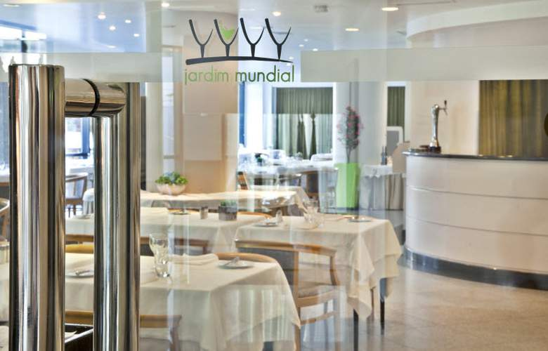 Mundial - Restaurant - 6