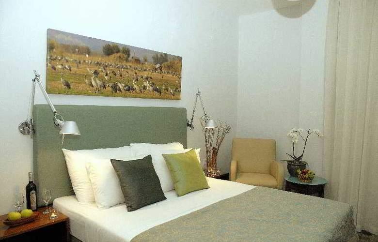 Prima Galil - Room - 28