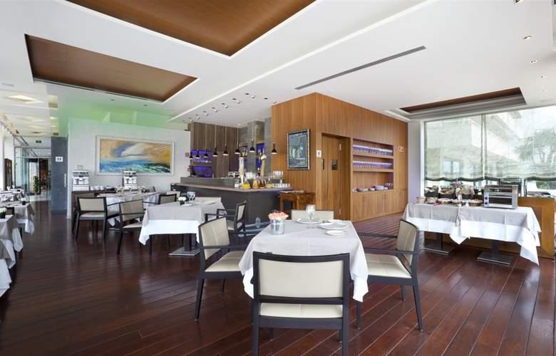 Avenida Sofia Hotel & Spa - Restaurant - 6