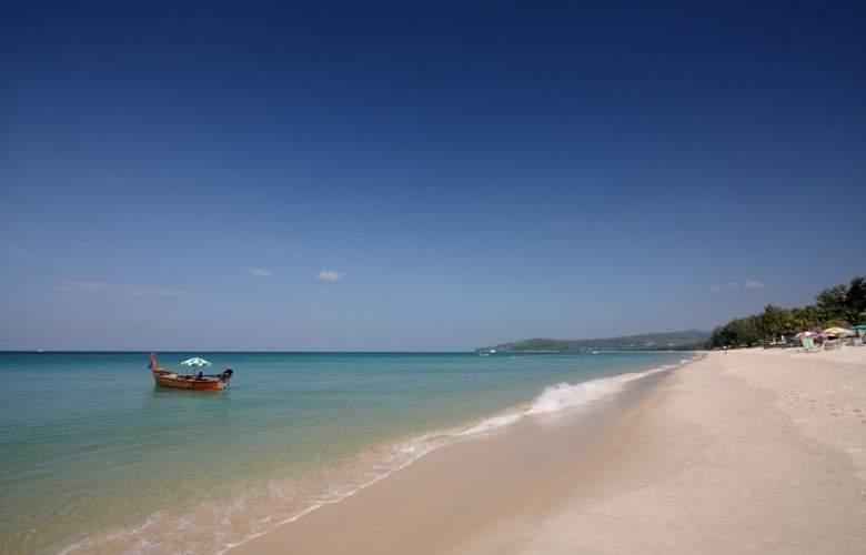 Best Western Allamanda Laguna Phuket - Beach - 10