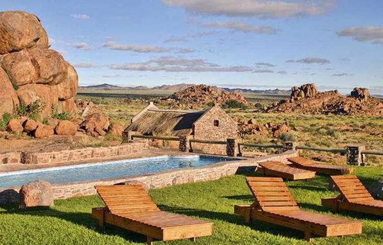 Cañon Village - Pool - 1