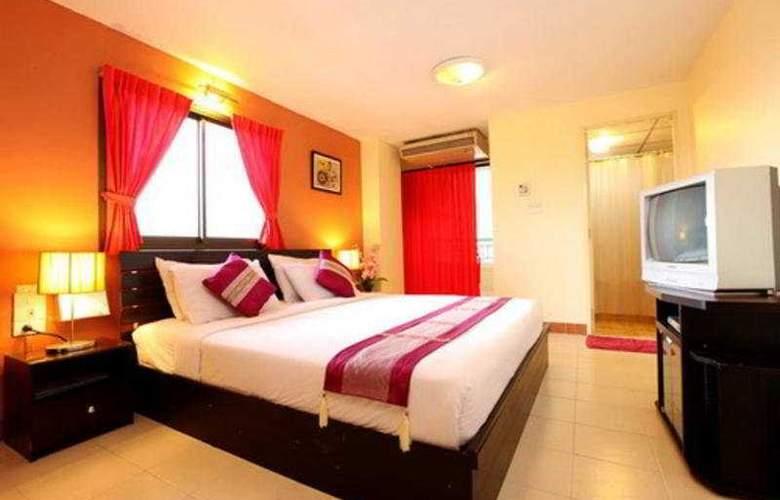 Vaboir Lodge - Room - 4