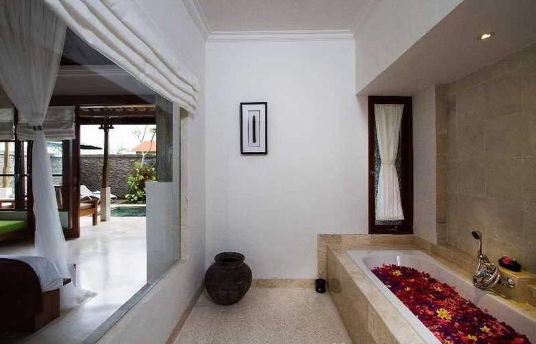 Alam Bidadari Seminyak Villas & Spa - Room - 1