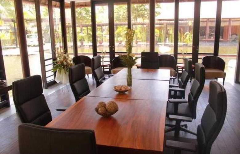Amarterra Villas Bali Nusa Dua - Conference - 4