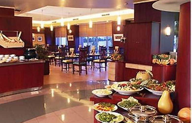 Ibis Kemayoran Jakarta - Restaurant - 12
