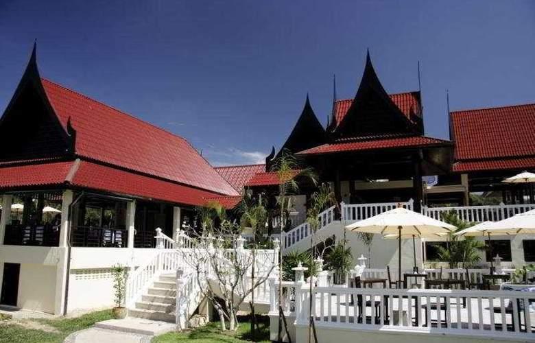 Khaolak Emerald Beach Resort & Spa - Hotel - 0