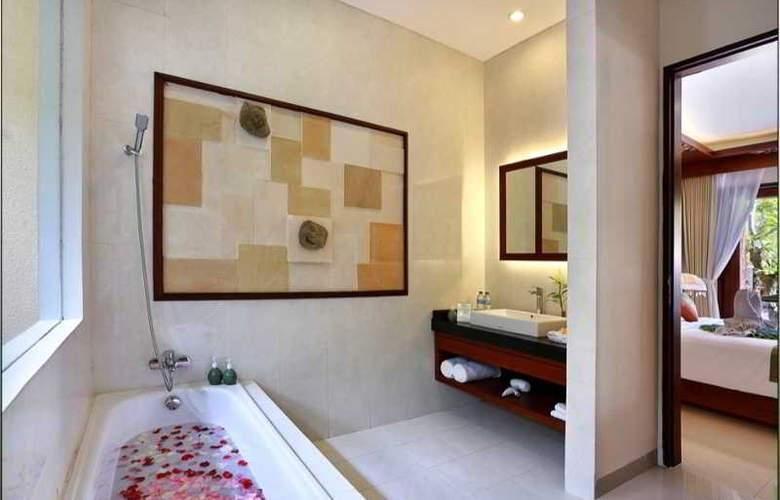 D´bulakan Boutique Resort Ubud - Room - 0
