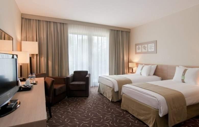 Holiday Inn Warszawa Józefów - Room - 2