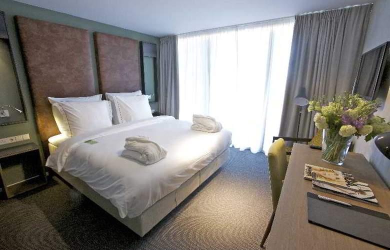 Hotel De Hallen - Room - 13
