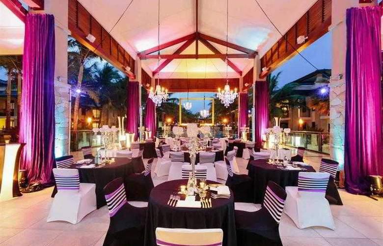 Pullman Port Douglas Sea Temple Resort & Spa - Hotel - 37