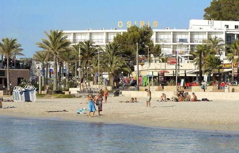 Osiris Ibiza - Beach - 1