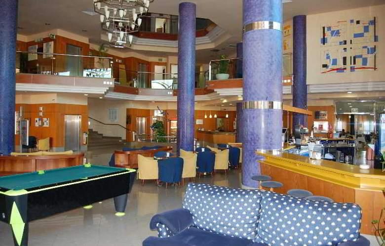 Las Gaviotas - Hotel - 6