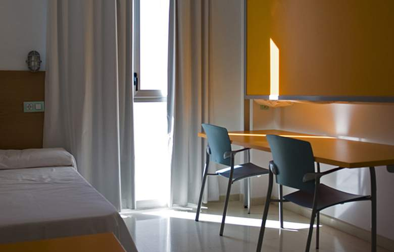 Albergue Inturjoven & Spa Jaén - Room - 2