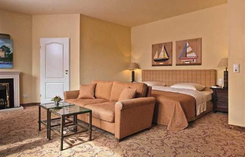 Best Western Seehotel Frankenhorst - Hotel - 25