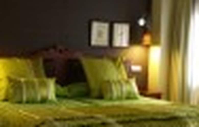Hospedería de Loarre - Room - 0