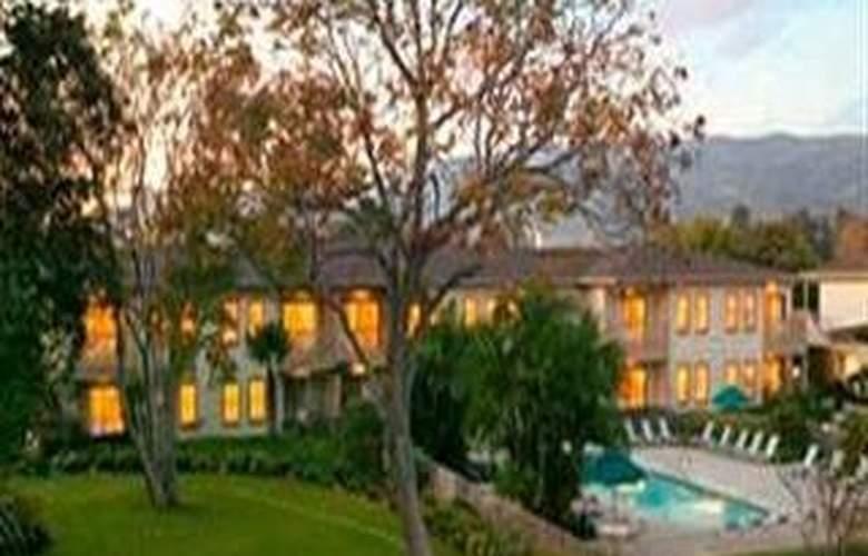 Pacifica Suites - Hotel - 0