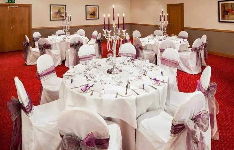 Ramada Maidstone - Hotel - 33