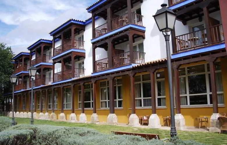 Parador de Manzanares - Hotel - 5