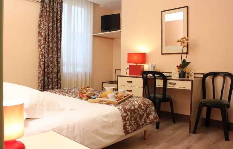 Inter-Hotel Alizé - Room - 1