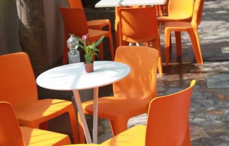 Brennero Hotel - Terrace - 2