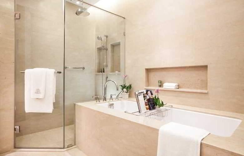Oriental Residence Bangkok - Room - 30