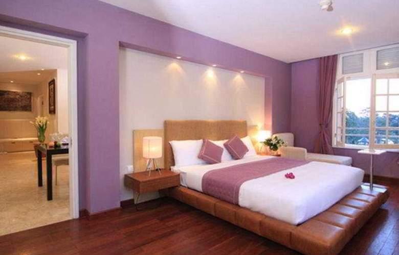 Ngoc Lan - Room - 2