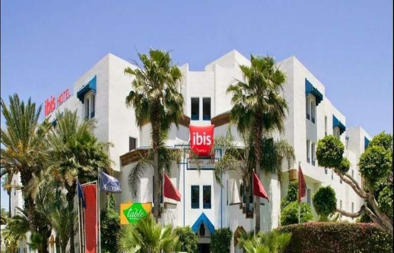 Ibis Fes - Hotel - 9