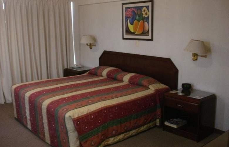 House Inn Apart Hotel - Room - 4