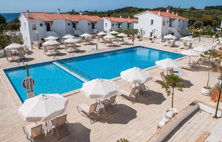 Naranjos Resort Menorca - Pool - 20