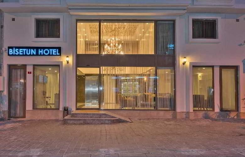 Bisetun Hotel - Hotel - 0