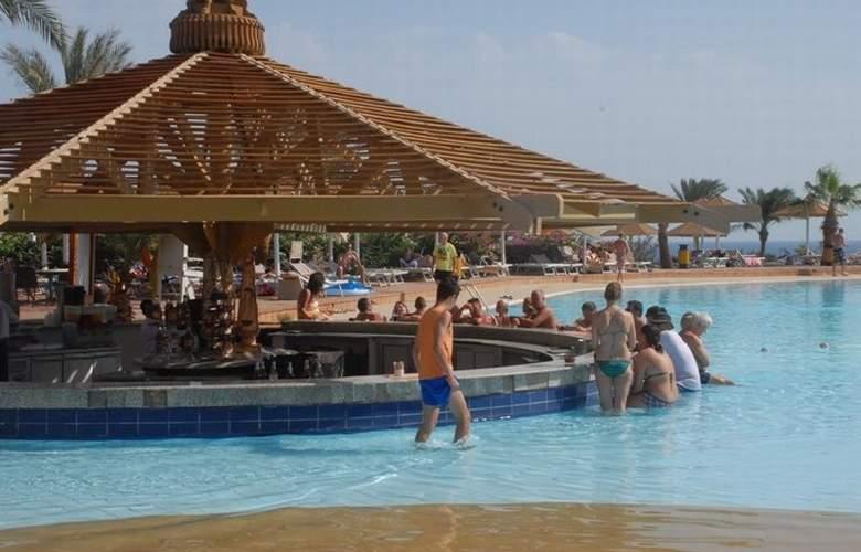 Dessole Pyramisa Sharm El Sheikh Resort - Pool - 2