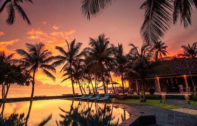 The Nirwana Resort and Spa - Pool - 7