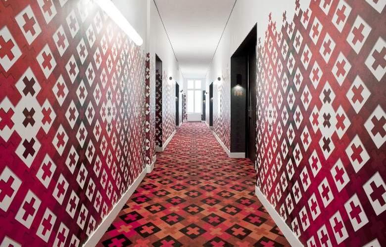 The Manor Amsterdam - Hotel - 0