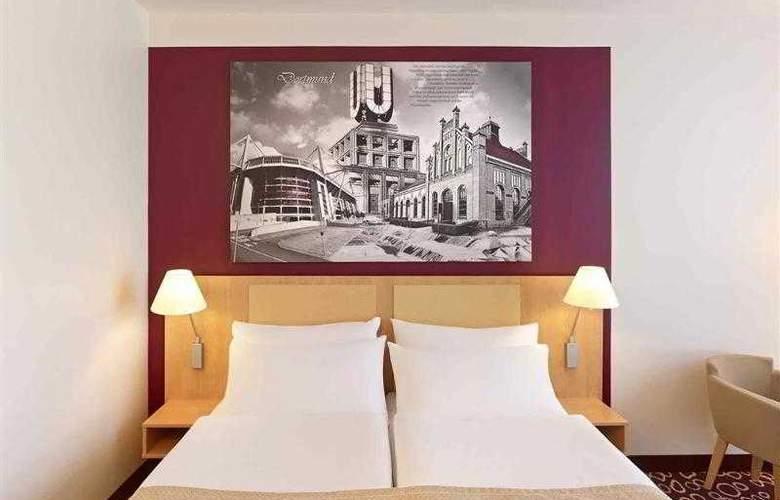 Mercure Hotel Dortmund City - Hotel - 9