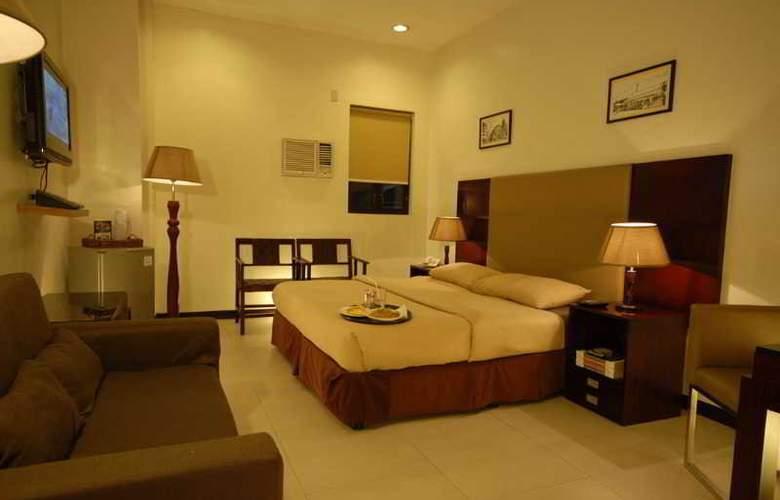 Casa Bocobo Hotel - Room - 5