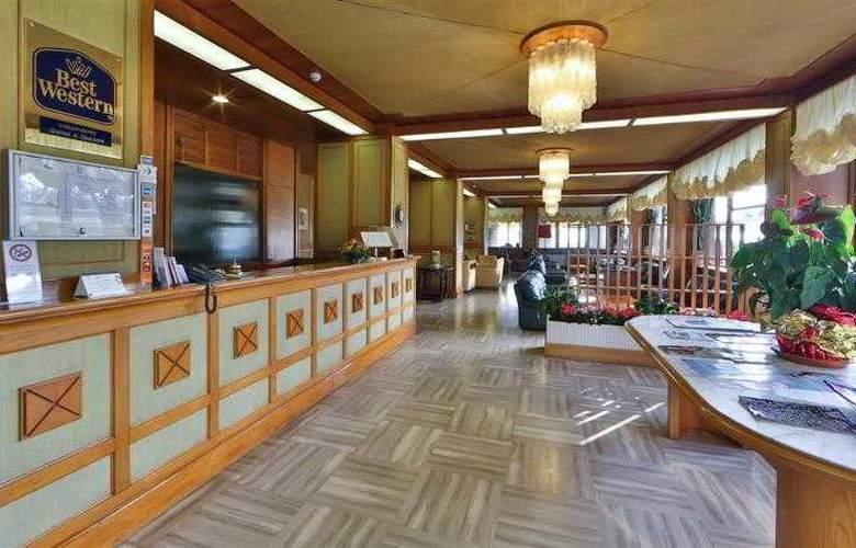Best Western Abner's - Hotel - 33