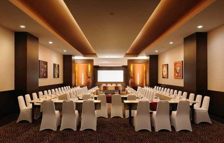 Solo Paragon Hotel & Residence - Conference - 3