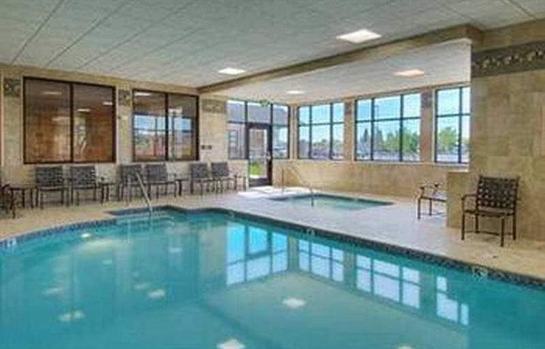 Hampton Inn Twin Falls - Pool - 3