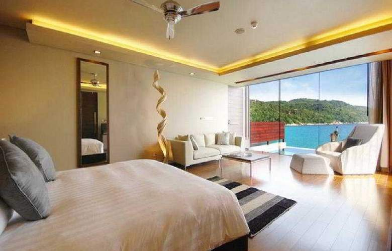 Impiana Private Villas Kata Noi, Phuket - Room - 8