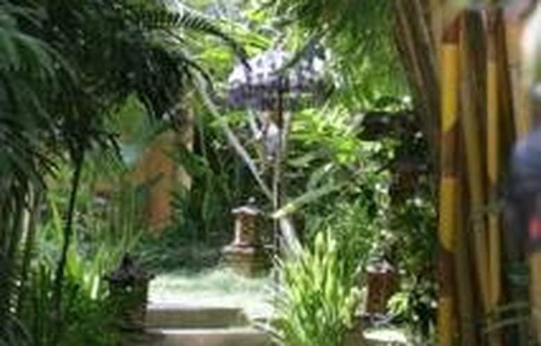 Ubud Garden Villa - General - 4