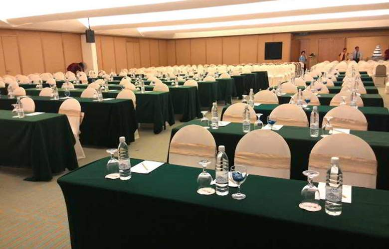 The Federal Kuala Lumpur - Conference - 25
