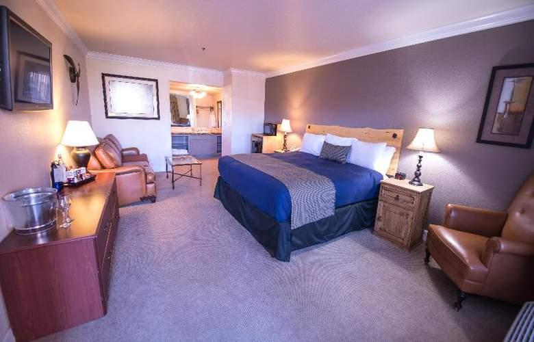 Historian Inn - Room - 16