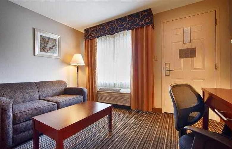 Best Western Executive Inn - Hotel - 29