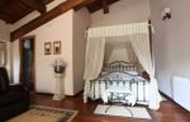 Aldea Rural Couso Galan - Room - 0