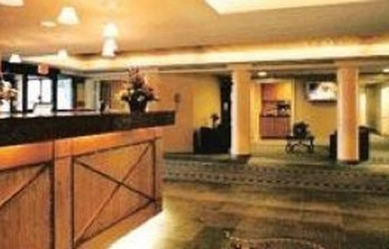 Comfort Inn BWI - General - 2