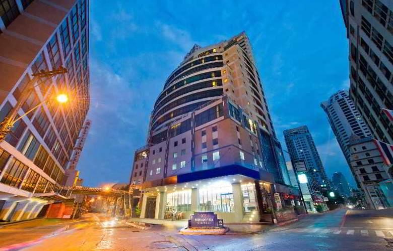 President Park - Hotel - 0