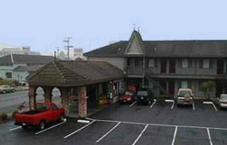 Quality Inn Eureka - Hotel - 0
