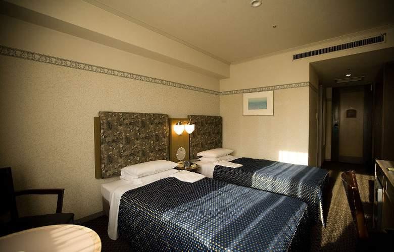 Takanawa Tobu Hotel - Room - 20