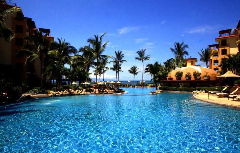 Villa La Estancia Nvo Vallarta Beach Resort & Spa - Pool - 16